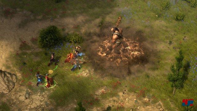 Screenshot - Pathfinder: Kingmaker (PC) 92584701
