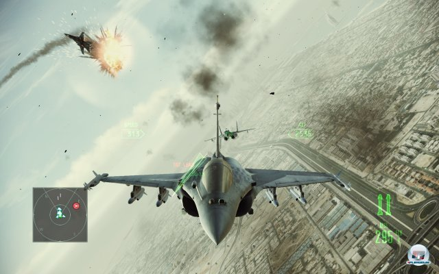 Screenshot - Ace Combat: Assault Horizon (PC) 92442737
