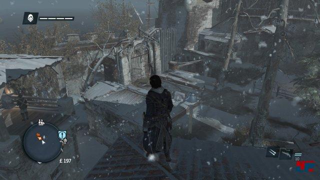 Screenshot - Assassin's Creed Rogue (PlayStation4Pro) 92562122