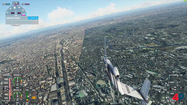 Screenshot - Microsoft Flight Simulator (PC) 92620629