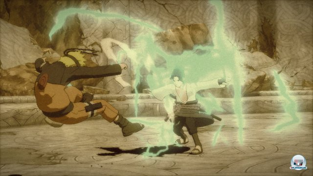 Screenshot - Naruto Shippuden: Ultimate Ninja Storm 3 (360) 92406467