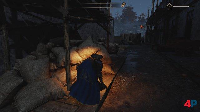 Screenshot - GreedFall (PS4) 92596108