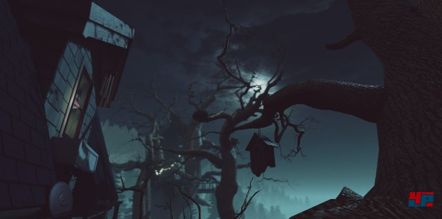 Screenshot - What Remains of Edith Finch (PlayStation4) 92505334