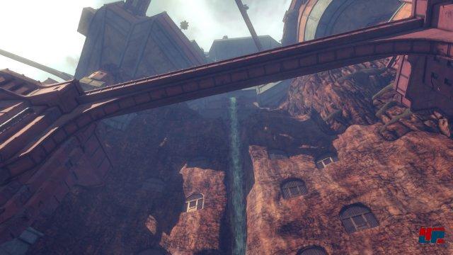 Screenshot - Gravity Rush 2 (PS4) 92538601