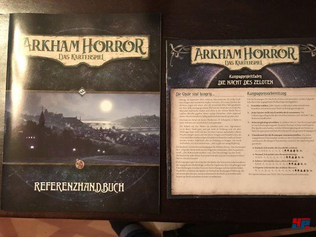 Screenshot - Arkham Horror: Das Kartenspiel (Spielkultur) 92555991