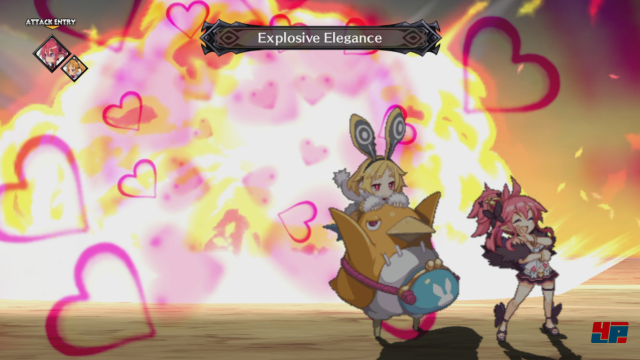 Screenshot - Disgaea 5: Alliance of Vengeance (Switch) 92543847