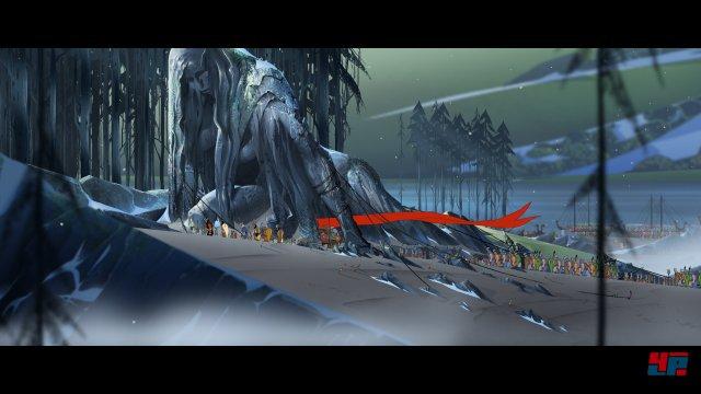 Screenshot - The Banner Saga 2 (PC) 92522817