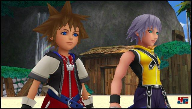 Screenshot - Kingdom Hearts HD 2.8 Final Chapter Prologue (PS4) 92539553