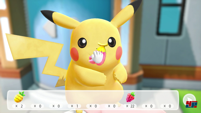 Screenshot - Pokémon: Let's Go, Pikachu! & Let's Go, Evoli! (Switch) 92577617