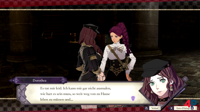 Screenshot - Fire Emblem: Three Houses (Switch) 92592884