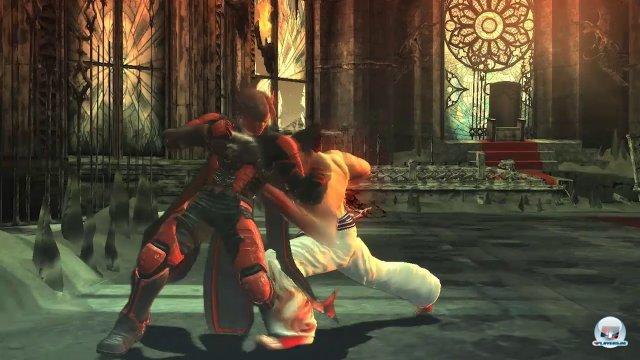 Screenshot - Tekken Revolution (PlayStation3) 92461987
