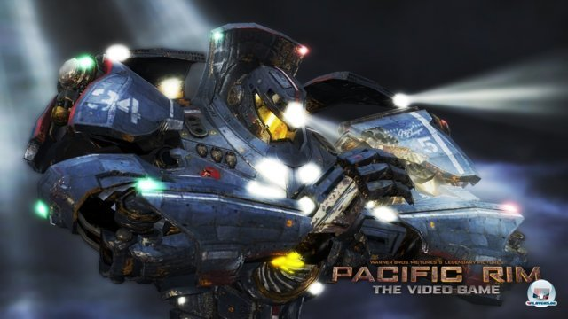 Screenshot - Pacific Rim: The Video Game (360) 92464955