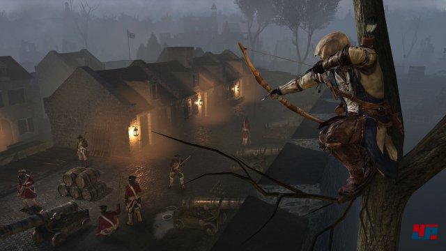 Screenshot - Assassin's Creed 3 (PS4) 92585158