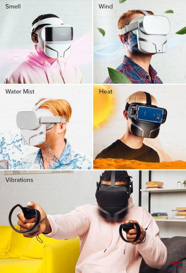 Screenshot - Virtual Reality (Android) 92586980
