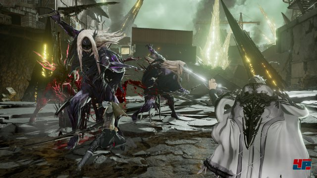 Screenshot - Code Vein (PC) 92559885