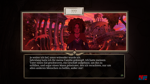 Screenshot - Die Säulen der Erde: Buch 3 - Im Auge des Sturms (PC)