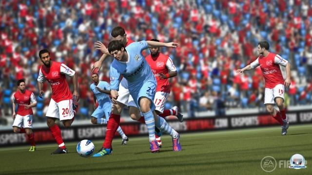 Screenshot - FIFA 12 (360) 2250962