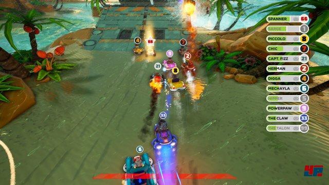 Screenshot - Obliteracers (PC) 92521497