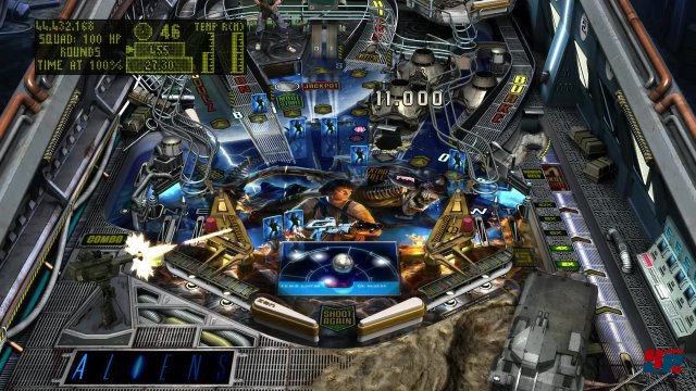 Screenshot - Aliens vs. Pinball (PC) 92524907