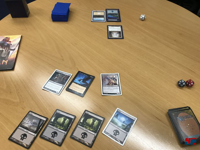 Screenshot - Magic: The Gathering (Spielkultur) 92558314