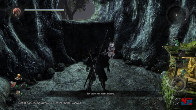 Screenshot - Nioh (PS4) 92540048