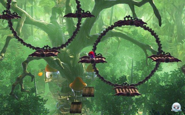 Screenshot - Project Giana (PC) 2380877