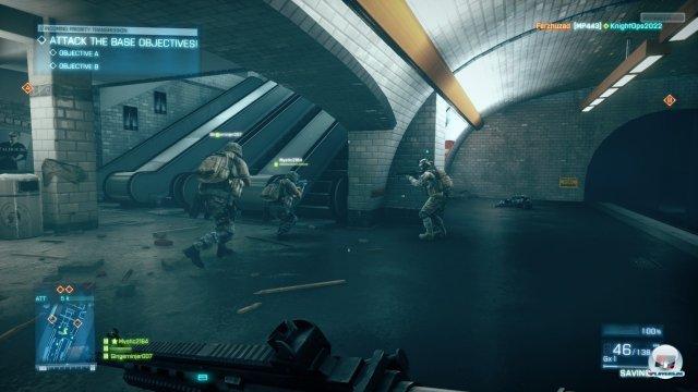 Screenshot - Battlefield 3 (PC) 2269932