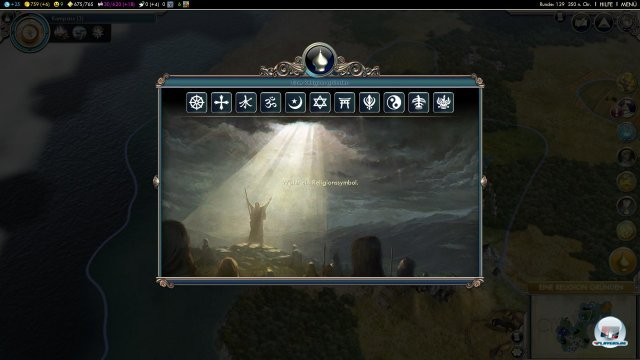 Screenshot - Civilization V: Gods & Kings (PC) 2349102