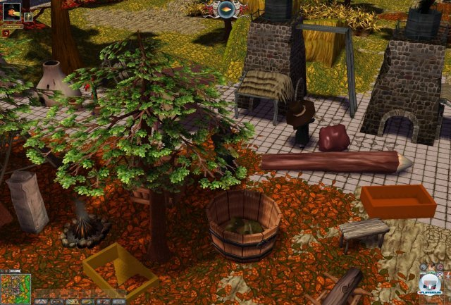 Screenshot - Salem (PC)