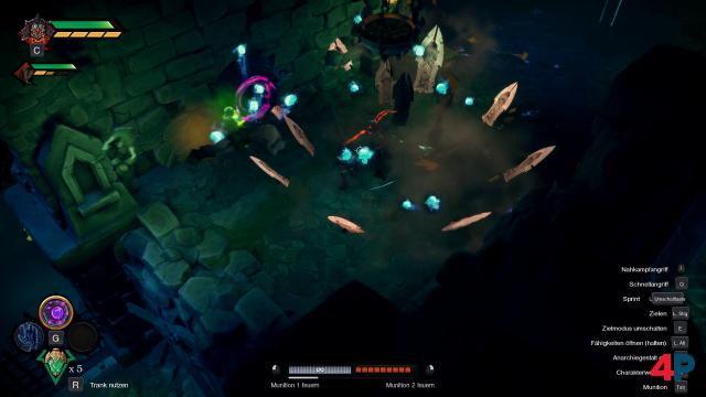 Screenshot - Darksiders Genesis (PC) 92601802