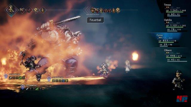 Screenshot - Octopath Traveler (Switch) 92570113