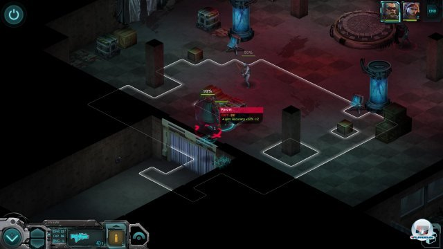 Screenshot - Shadowrun Returns (PC) 92465745