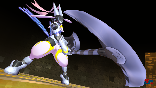 Screenshot - Digimon Story: Cyber Sleuth - Hacker's Memory (PS4) 92542695