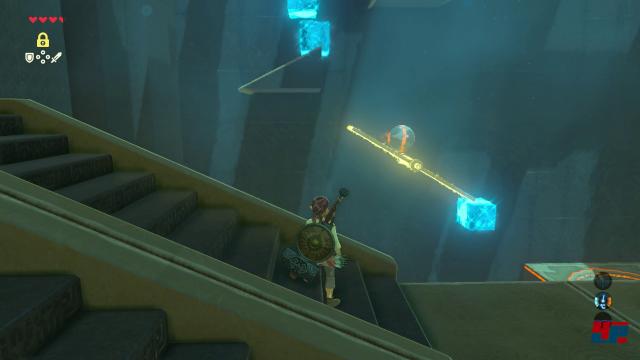 Screenshot - The Legend of Zelda: Breath of the Wild (Switch) 92541320