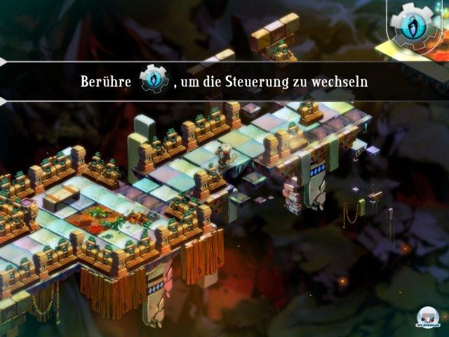 Screenshot - Bastion (iPad) 2396177