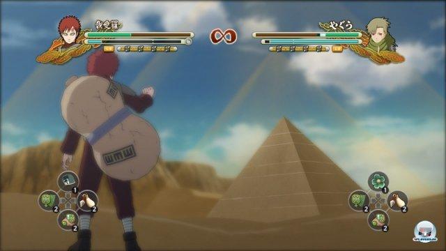 Screenshot - Naruto Shippuden: Ultimate Ninja Storm 3 (360) 92440622