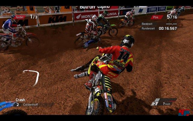 Screenshot - MXGP - The Official Motocross Videogame (360) 92479706