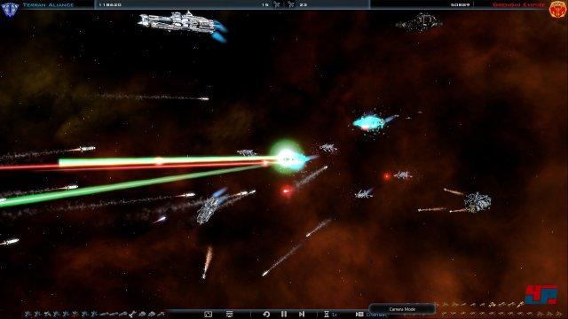 Screenshot - Galactic Civilizations 3 (PC) 92505036