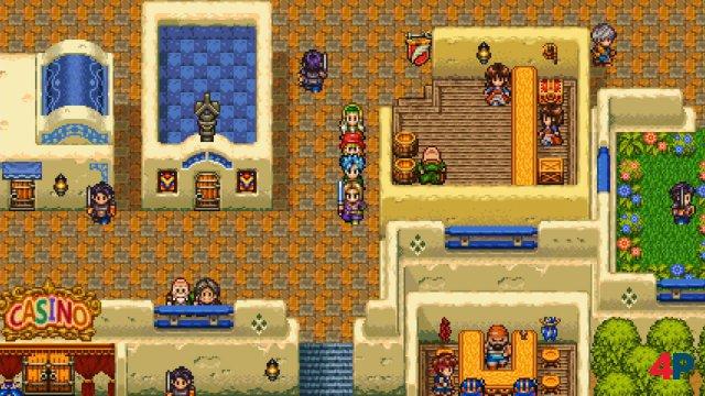 Screenshot - Dragon Quest 11: Streiter des Schicksals (PC, One)