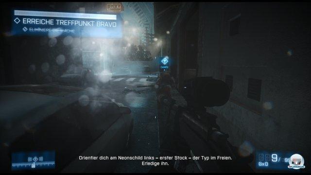 Screenshot - Battlefield 3 (360) 2280912