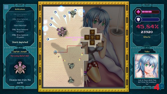 Screenshot - Mokoko (PC)