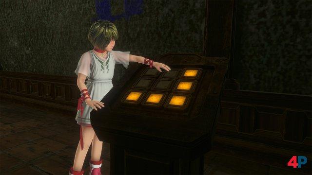 Screenshot - Last Labyrinth (HTCVive) 92599739