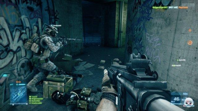 Screenshot - Battlefield 3 (PC) 2269937