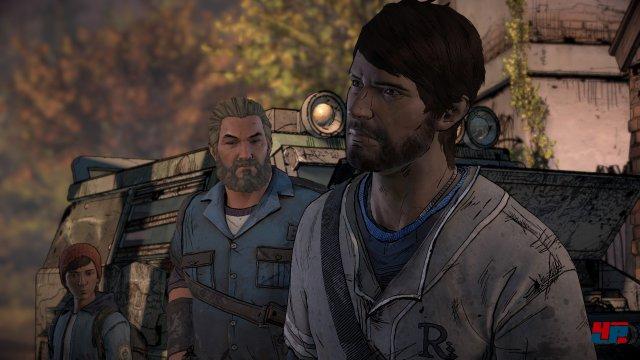 Screenshot - The Walking Dead: A New Frontier (PC) 92538057