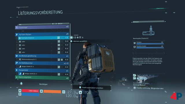 Screenshot - Death Stranding (PS4) 92599404