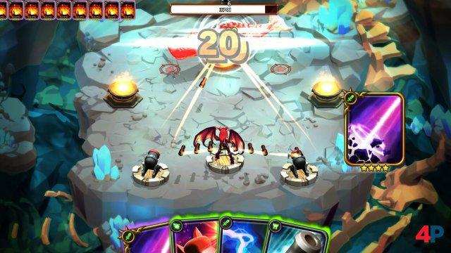 Screenshot - Overdungeon (PC) 92594810