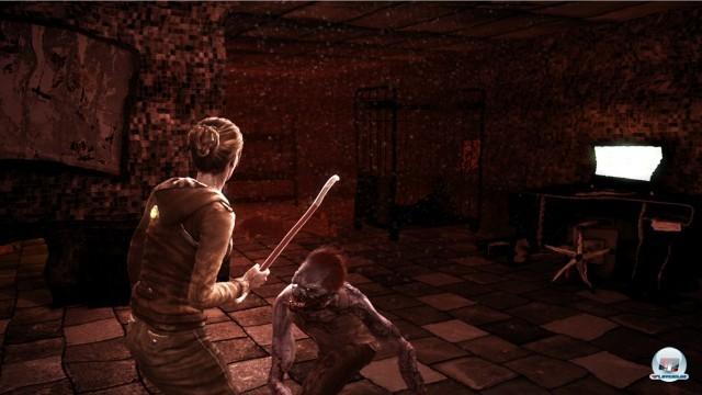 Screenshot - Amy (PlayStation3)