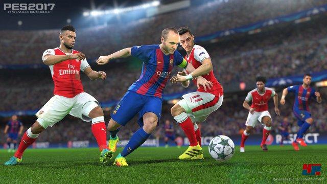 Screenshot - Pro Evolution Soccer 2017 (PC) 92529985