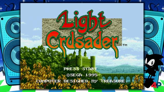 Screenshot - SEGA Mega Drive Mini (Spielkultur) 92589190
