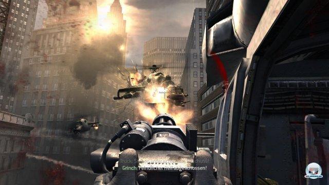 Screenshot - Call of Duty: Modern Warfare 3 (360) 2285887